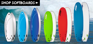 Shop softboards and bodyboards online